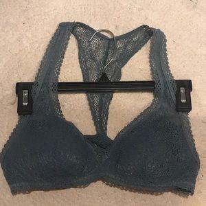 Women's Victoria Secret lightly padded bralette